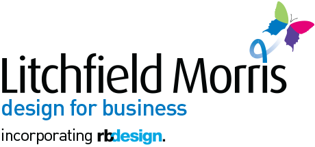 Litchfield Morris Design for Business